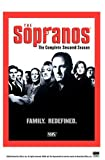The Sopranos - The Complete Second Season [VHS]