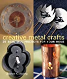 Creative Metal Crafts, Joanna Gollberg, 1579907458