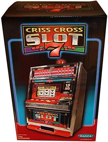 (Criss Cross Slot)