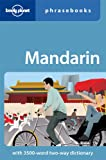 Mandarin, Lonely Planet Staff, 1742200885