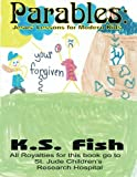 img - for Parables: Jesus' Lessons for Modern Kids book / textbook / text book