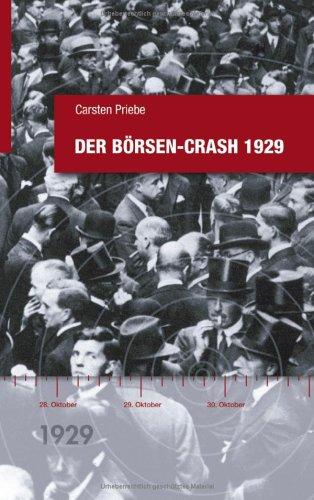 Der Börsen-Crash 1929