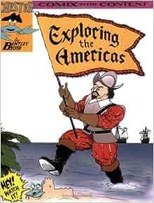 Exploring America: Promised Land