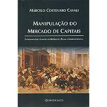 Manipulação do Mercado de Capitais
