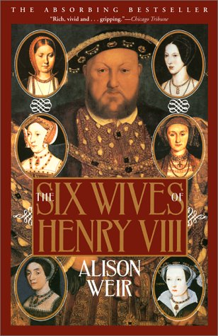 The Six Wives of Henry VIII - Queen King Vi George Elizabeth