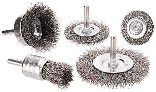 Bestselling Wheel Power Brushes