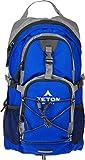 TETON Sports Oasis 1100 2 Liter Hydration Backpack; Bright Blue