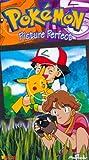 Pokemon - Picture Perfect (Vol. 17) [VHS]
