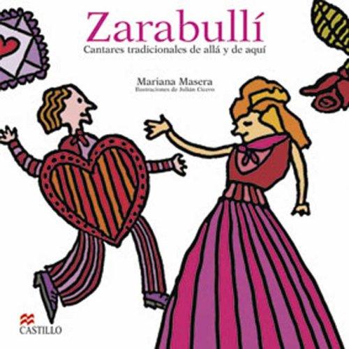 Download Zarabulli: Cantares de alla y de aqui (La Otra Escalera) (Spanish Edition) PDF