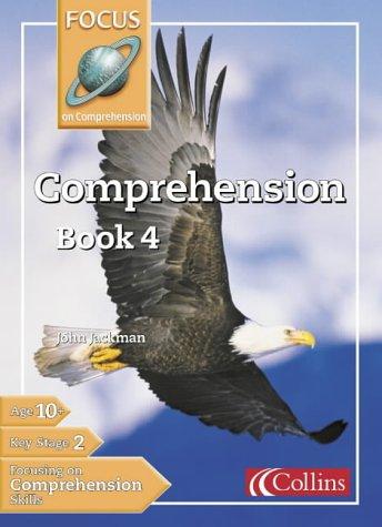 Comprehension (Focus on Comprehension S) (Bk. 4) pdf