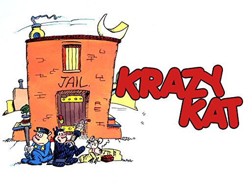 Krazy Kat on Amazon Prime Video UK