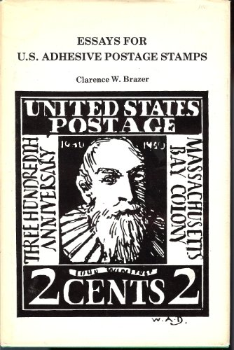 Essays for U.S. adhesive postage stamps (Postage Adhesive)