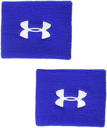Blue Wristband (Under Armour Men's 3