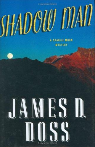 Download Shadow Man (Charlie Moon Mysteries) PDF