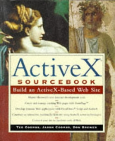 ActiveX Sourcebook: Build an ActiveX-Based Web Site by Wiley
