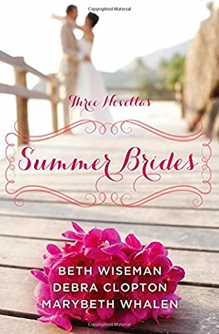 book cover of Summer Brides