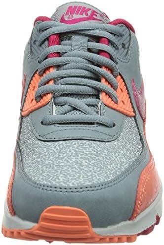 Nike Air MAX 90 - Zapatillas de Running para Mujer, Talla 36.5: Amazon.es: Zapatos y complementos