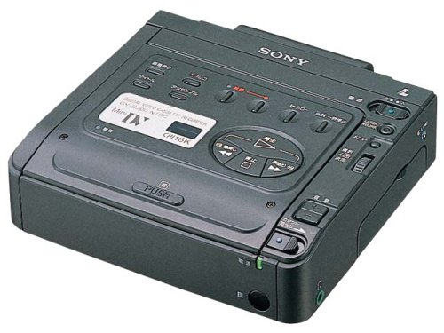 Best Prices! Sony GV-D300 Video Walkman Mini DV