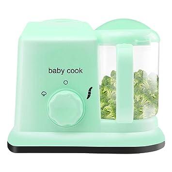 Mysticall Baby Food Blender Processor5 In 1 Baby Food Maker