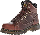 Dr. Martens Work Unisex Ironbridge NS Teak Boot