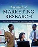 img - for Essentials of Marketing Research (Irwin Marketing) book / textbook / text book