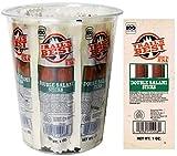 Trail's Best 1oz Double Salami 1 Ounce Packs