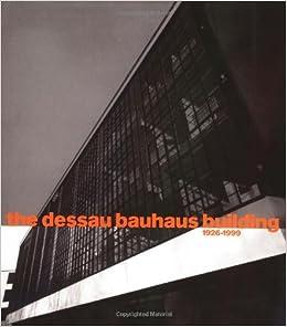 6f17e62af0cb29 The Dessau Bauhaus Building  Stiftung Bauhaus Dessau
