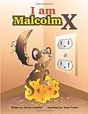 I Am Malcolm X, Gerard Campbell, 1491824735