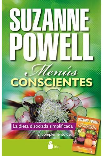 dieta disociada suzanne powell libro pdf gratis