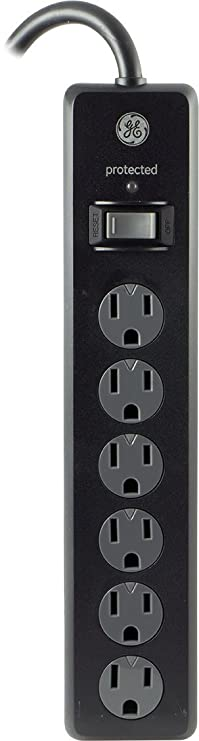 The 8 best power strip long cord flat plug
