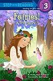 Fairies!, Shirley Raye Redmond, 0375865616