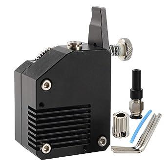 FYSETC Impresora 3D piezas de metal extrusor BMG clonado ...