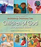 Children of God Storybook Bible Deluxe Edition