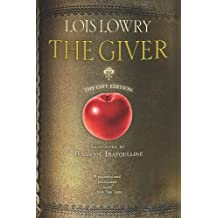 The Giver (illustrated; gift edition) (The Giver Trilogy Book 1)