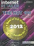 Internet Retailer Magazine December 2011 Hot 100 Best of the Web, The Top 10 Mobile Retailers