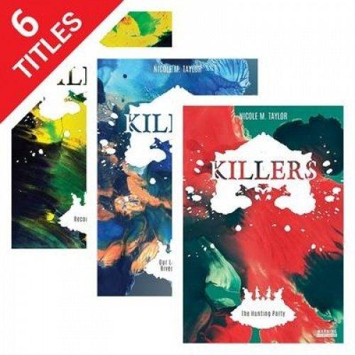 Killers pdf