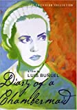 Diary of a Chambermaid (The Criterion Collection)