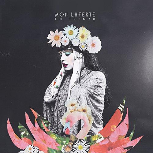 CD : Mon Laferte - La Trenza (CD)