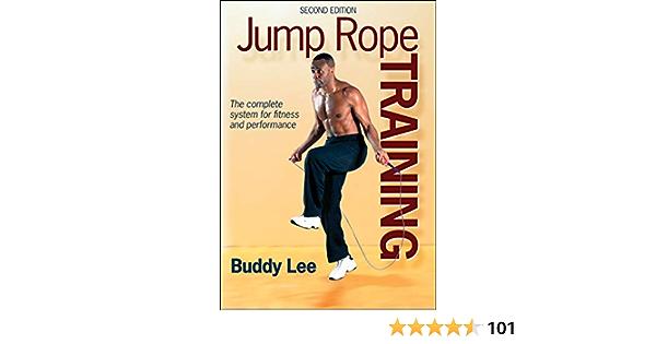 Jump Rope Training: Amazon.es: Lee, Buddy: Libros en ...