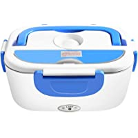 1.5L Truck/Car Electric Heating Lunch Box, Portable Bento