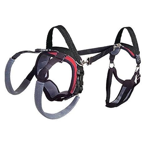 Amazon.com : PetSafe Solvit CareLift Full- Lifting Harness ...