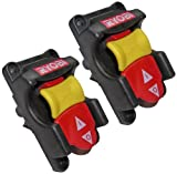 Ryobi 089110109712 (2 Pack) Replacement Switch Assembly 2 Pack