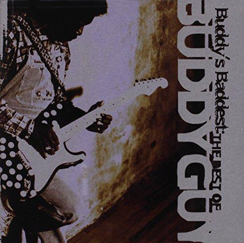 Buddy's Baddest: The Best Of Buddy Guy (Cd Buddy Guy)
