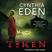 Taken: LOST Series, Book 5 | Cynthia Eden
