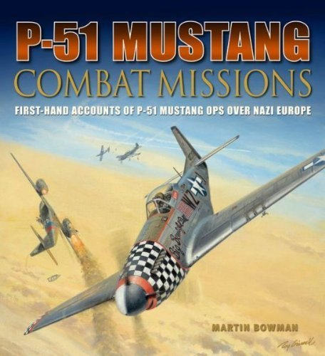 P-51 Mustang Combat Missions ()