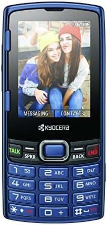 Kyocera Verve Blue (Boost Mobile)