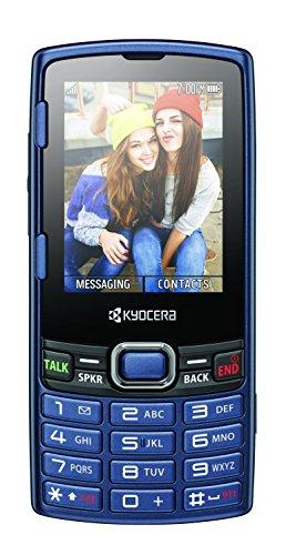 Kyocera Verve Blue (Boost Mobile) by Kyocera