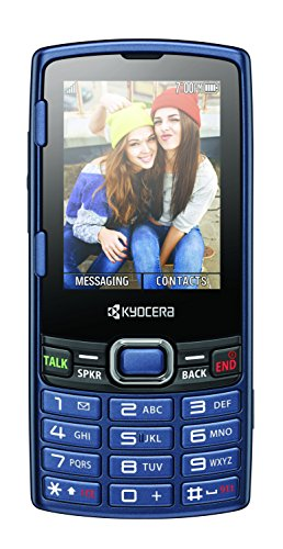Kyocera Verve Blue (Boost Mobile) ()