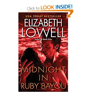 Midnight in Ruby Bayou (St. Kilda Consulting)
