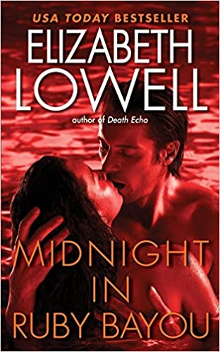Midnight in Ruby Bayou (The Donovans)